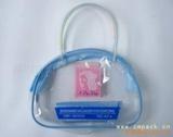 【低价】供应PVC袋、化妆包、透明手提袋、礼品袋