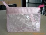 供应PVC袋、化妆包、手拿包、手袋