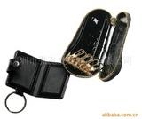 供应皮制钥匙包钥匙扣