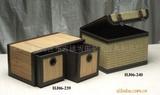 供应席纹储物盒,杂物盒,杂志栏