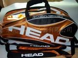 供应多支装网球拍包,袋