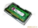 全新金士顿DDR21GB800笔记本内存条