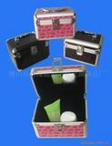 供应PVC化妆箱