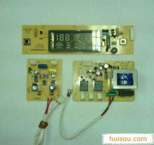 微电脑消毒柜控制板
