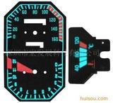 供应EL冷光仪表、EL发光仪表盘