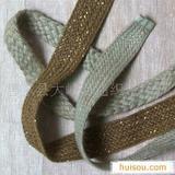 供应编织鞋材麻带