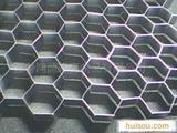 供应铝蜂窝平板