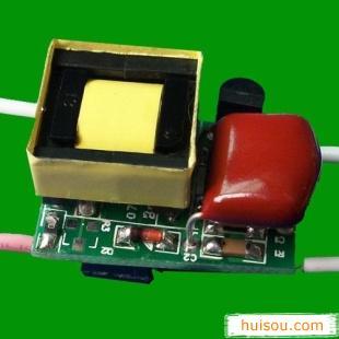可控硅调光led驱动电源