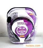 供应清华紫光易族系列L17/电脑耳机/耳麦/头戴式