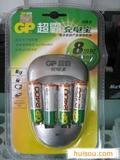 GP超霸充电宝/GPPB27GW2400-2L4