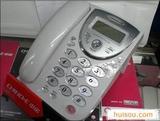 中诺2023电话机来电显示办公电话商务电话