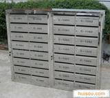 供应不锈钢信报箱信箱小区信报箱XB-001