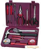 供应手动工具13件套家用组套