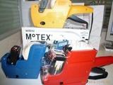 MOTEX+单双排墨轮打码机、5500标价机