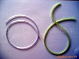 供应荧光套管,夜光管,PVC荧光管,发光硅胶(图)