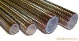 供应不锈钢编织铁氟龙管