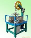 供应金属编织机导电带编织机