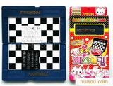 供应磁性象棋板销售