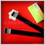 供应L型包塑不锈钢扎带
