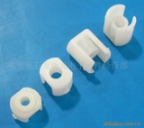 供应扁型月牙隔柱、PC板隔离柱、月牙胶柱、间隔柱