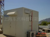 供应高品质FRP移动机柜/机房