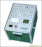 供应变频抗干扰介质损耗测试仪