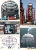 【加工】球罐燃油热处理、热处理加工(图)