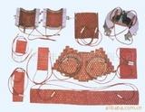 【厂家直销】供应远红外电热垫,焊接热处理