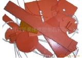 供应硅胶电热膜,硅橡胶加热板,质量可靠,保修一年