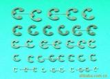 专业生产E型卡圈E型卡环E型介子