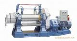 现货供应硅橡胶专用开方式炼胶机(图)