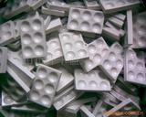 盛兴瓷厂大量供应6孔白比色板、6孔白反应板