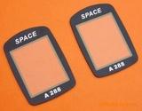 高品质手机镜片镀镍、铬、铝、