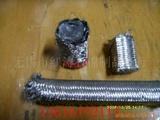 供应外包钢丝石墨盘根(自产自销)