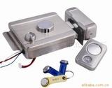 厂家促销智能卡防盗门电控锁,TM卡遥控锁,静音锁