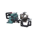 大型冷冻循环机组-100-55