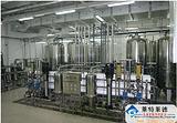 济南化肥制造超纯水设备, 济南精细化工行业超纯水设备, 济南化妆品制造超纯水设备