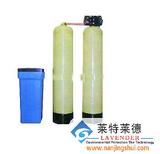 南京一备一用软化水处理设备