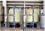 南京锅炉软化水设备