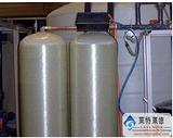 南京全自动软化水处理设备