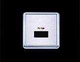 全自动大便感应冲水器(带水量调节)