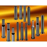 深圳非标导柱导套加工 黄铜石墨导柱导套加工 定位柱加工