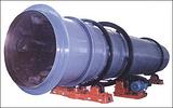 热门产品煤泥烘干机受到客户的热烈追捧