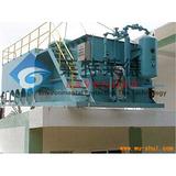 北京一元化气浮设备,气浮设备,污水处理设备