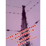 拉线塔维护|测风塔拆除|中波塔刷漆、更换拉线地锚等