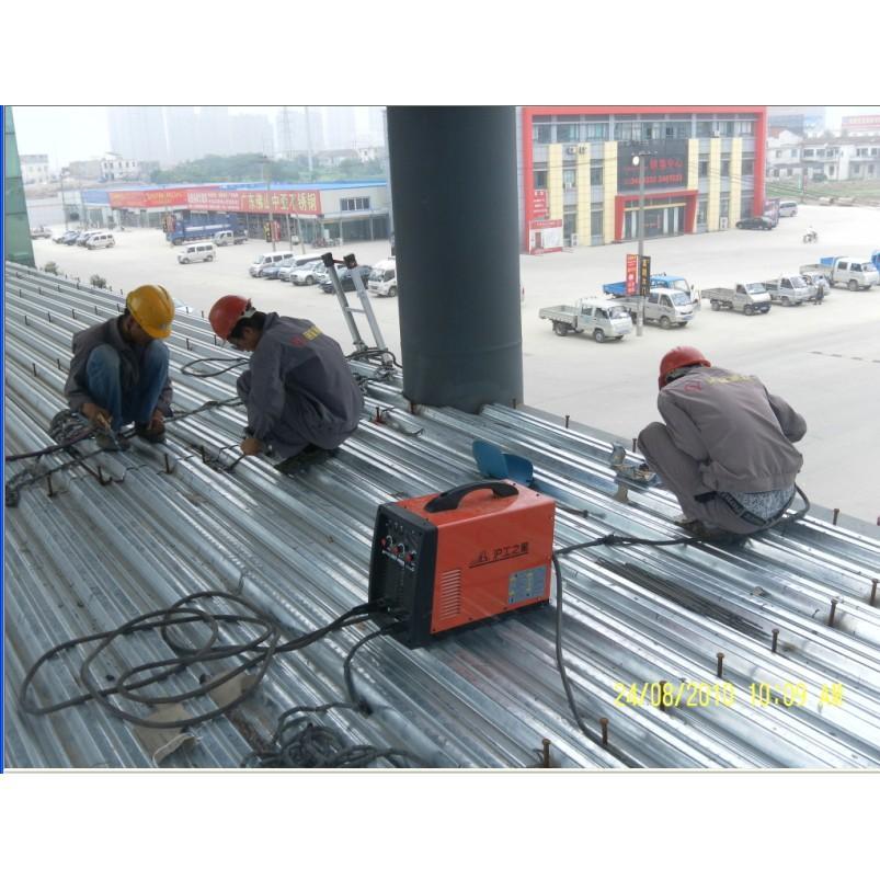 钢结构压型钢板