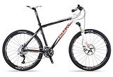 捷安特 XTC870 山地自行车