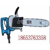 风动链锯,FLJ-400风动链锯,矿用木料链锯