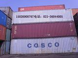 购买二手集装箱注意事项?物流集装箱加工,改装货运集装箱侧开门