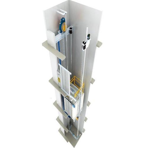电梯及配件价格_无机房乘客电梯批发价格